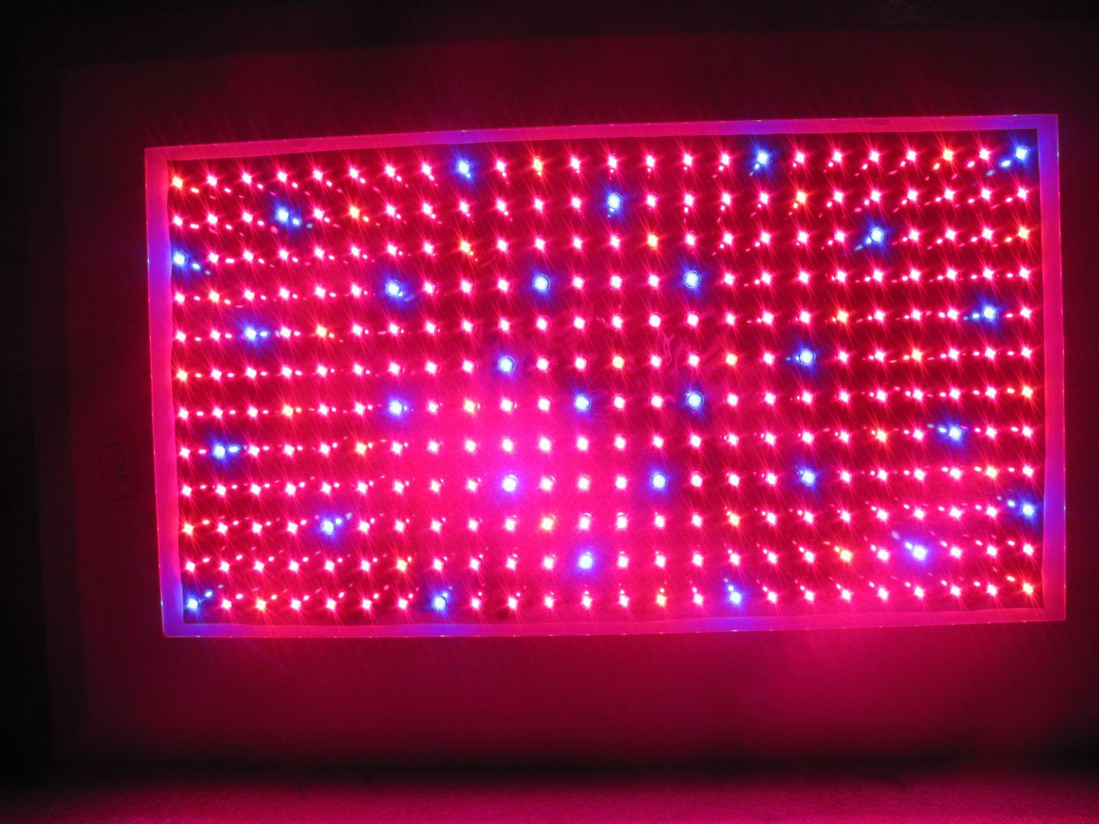 Как сделать led светильник